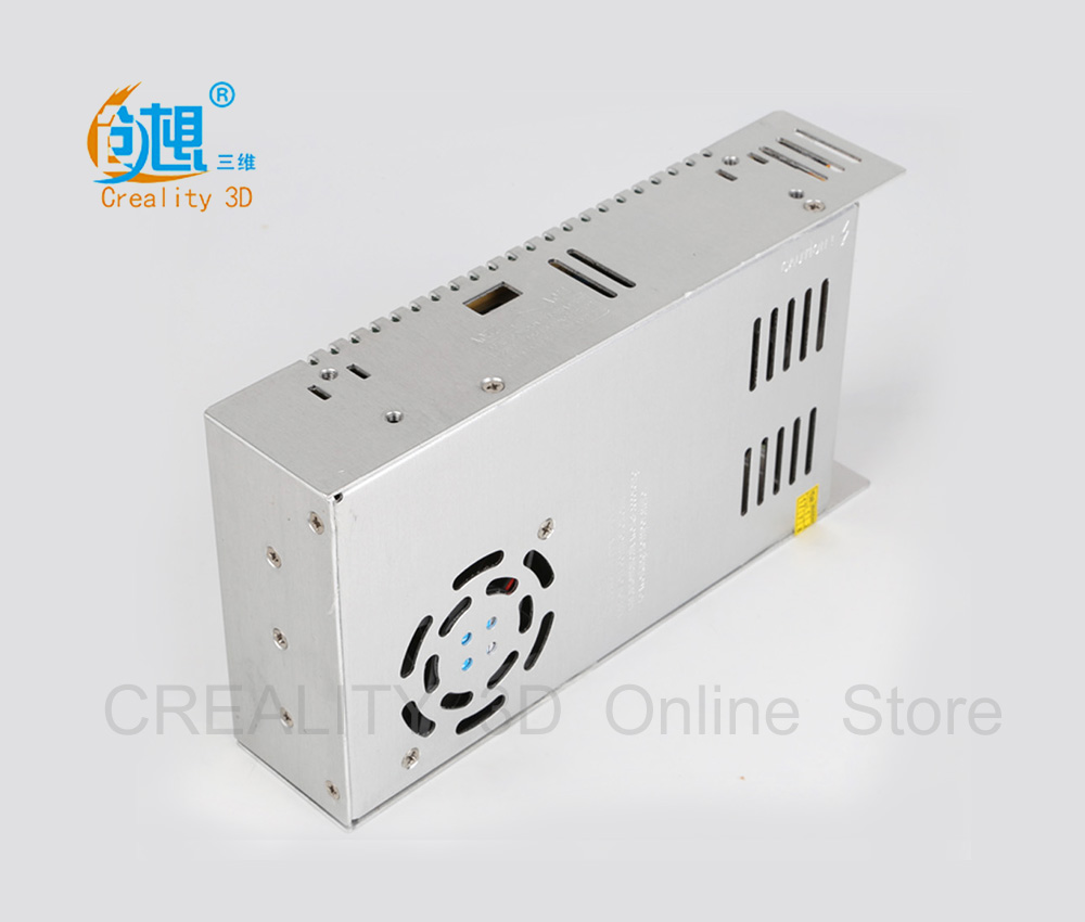 title='CREALITY 3D Power supply for CR-10 series'