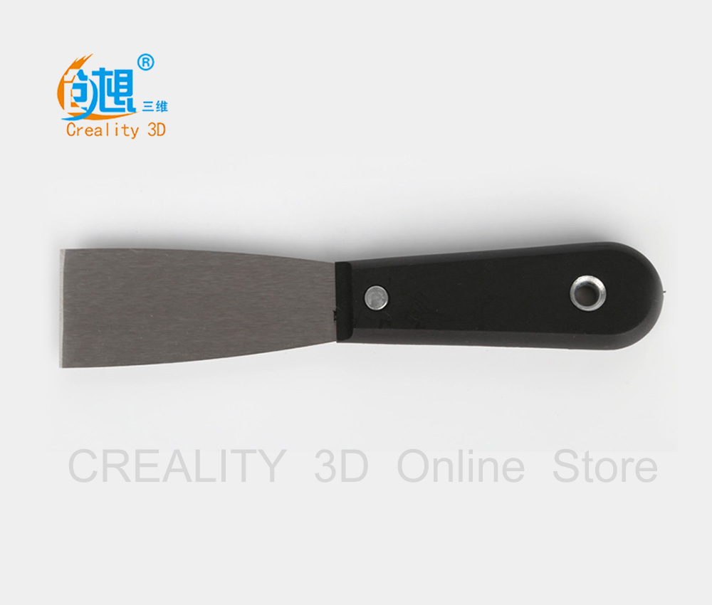 title='CREALITY 3D Stainless steel blade'