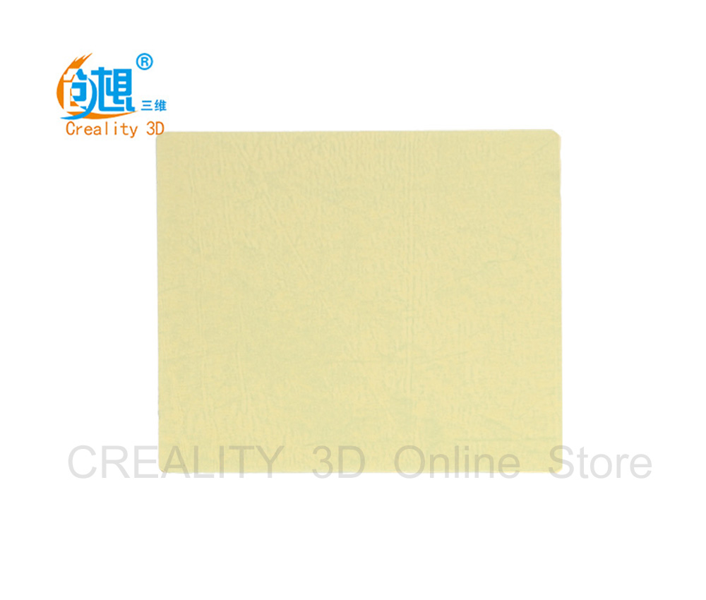 title='CREALILTY 3D Heated Bed Fiber Glass Board Plate'